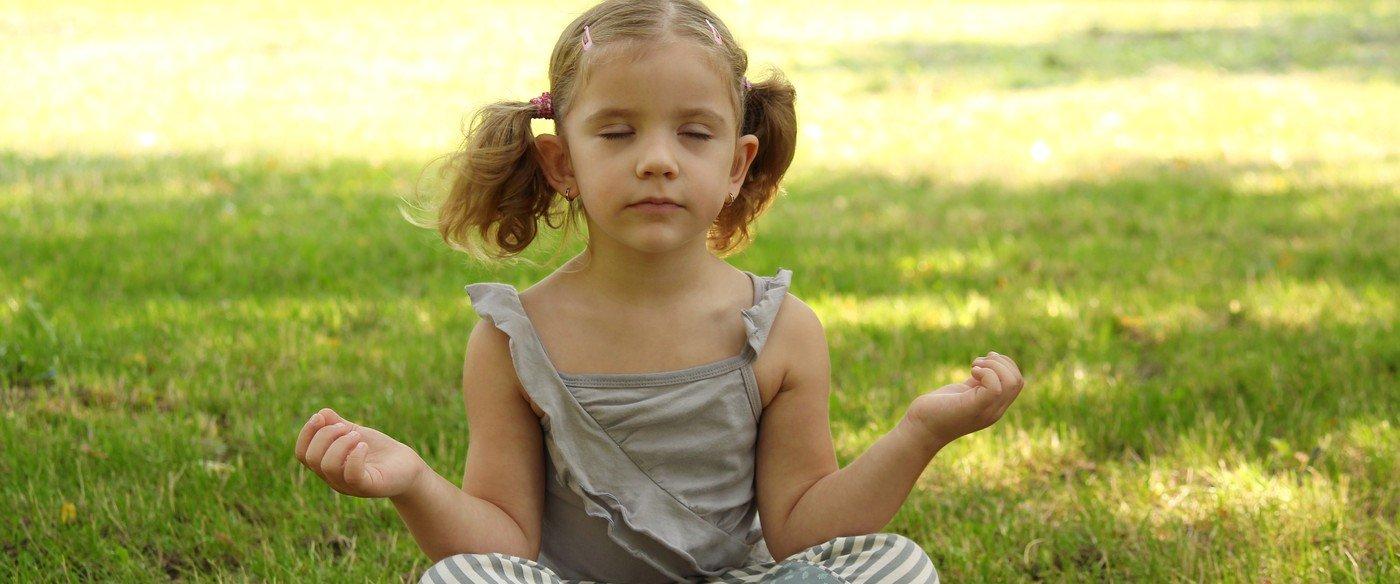 Should Kids Meditate? Singing Lessons For Kids